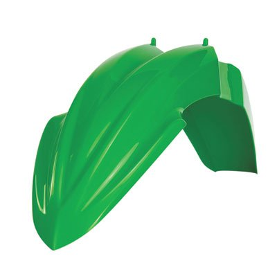 Acerbis Front Fender Green for Kawasaki KX85 2014-2018