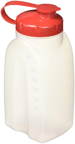 Rubbermaid Plus Bottle Mixing 1 Qt pack of 2.]()