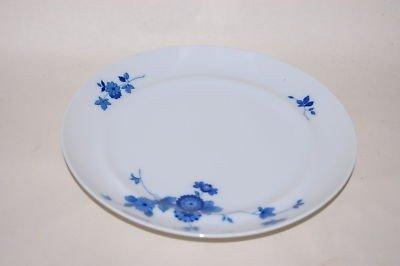 Platos de postre de 19,8 cm Tavola Flores azules Hutschenreuther