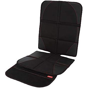 Amazon Com Diono Car Seat Protector Ultra Mat Black