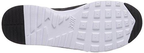 NikeAir Max Thea Print - Zapatillas mujer negro - Schwarz (Black/White-Dark Grey)