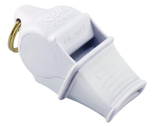 UPC 066143999410, Fox 40 Sonik Blast CMG with Break Away Lanyard - White