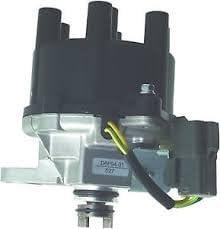 Well Auto 84-11612 Distributor for Accord 95-97 Honda Accord V6 2.7L HITACHI TYPE