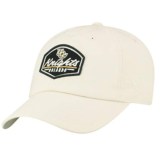 Florida Gear Golf Central - Top of the World Central Florida Knights Official NCAA Adjustable Onward Hat Cap 455006