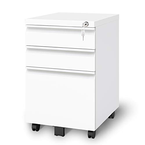 Office Filing Cabinet - 4