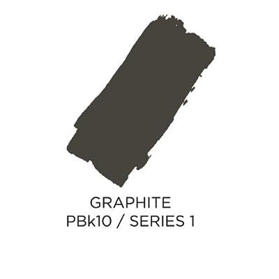 Akua Intaglio Ink 8 Oz Graphite Gray