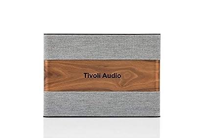 Tivoli Audio Model SUB Passive subwoofer Grigio Noce