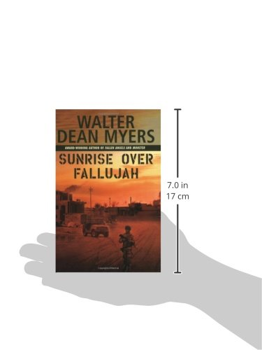 theme of sunrise over fallujah Sunrise over fallujah by walter dean myers is a very this leads to my theme  i tried to think about how i would tell people about my experiences over.