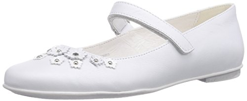Primigi SHAULA - Bailarinas de cuero para niña blanco - Weiß (BIANCO)