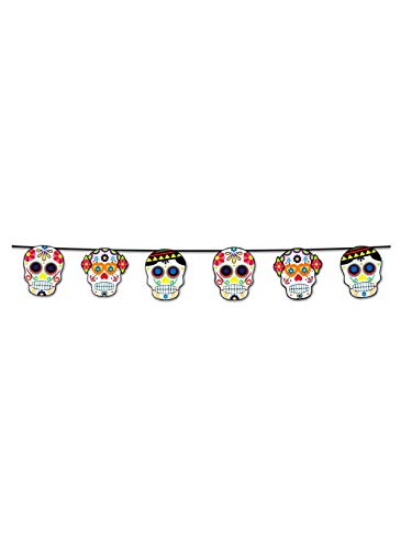 Forum Novelties Day of The Dead Halloween