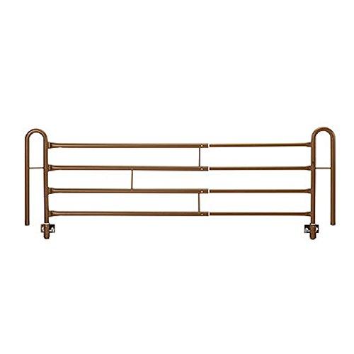 - Invacare - Full-Length Rail - G-Series Bed