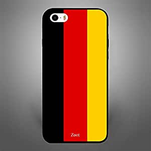 iPhone 5S Germany Flag
