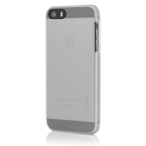 Incipio Feather Case for iPhone 5/5S - Retail Packaging -...
