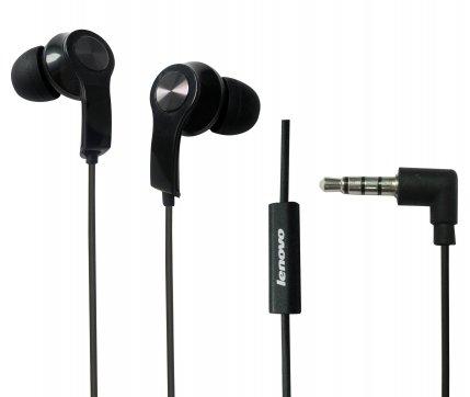 Lenovo Wireless Driver - Lenovo Headset P180 (Black) 3.5mm Half in Ear Headphone with Microphone