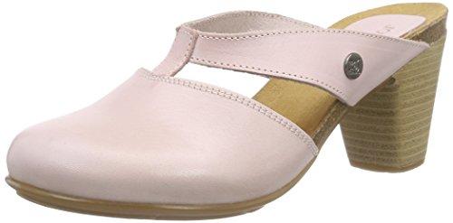 Jonny'sUrika - sandalias cerradas Mujer Rosa - Pink (skin)