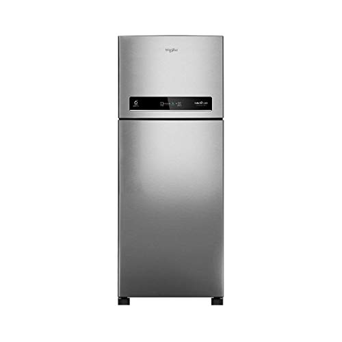Whirlpool 340L Inverter Double Door Refrigerator