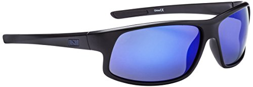 One by Optic Nerve Rapid Sunglasses, Matte - Sun Com Optics