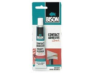 Bison Tix Contact Adhesive Gel 50ml