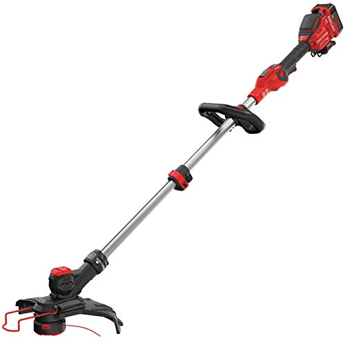 CRAFTSMAN CMCST910M1 String Trimmers & Edgers, Red