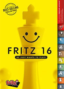 Fritz 16 Chess Software