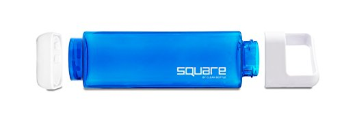 Clean-Bottle-Tritan-Square-BPA-Free-Water-Bottle-Opens-from-Both-Ends-25-Ounce-Blue