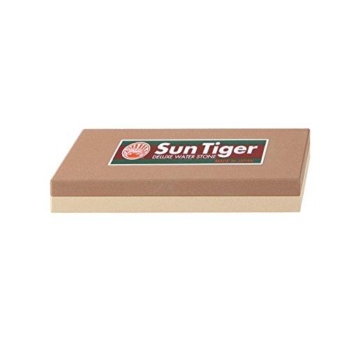 Sun Tiger® Kombi-Schärfstein, Körnung 1000 / 6000, 150 x 50 x 25 mm Sun Tiger®