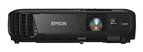Epson EX5250 Pro Wireless XGA 3600 Lumens Color Brightness 3