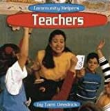 Teachers, Tami Deedrick, 0736880321