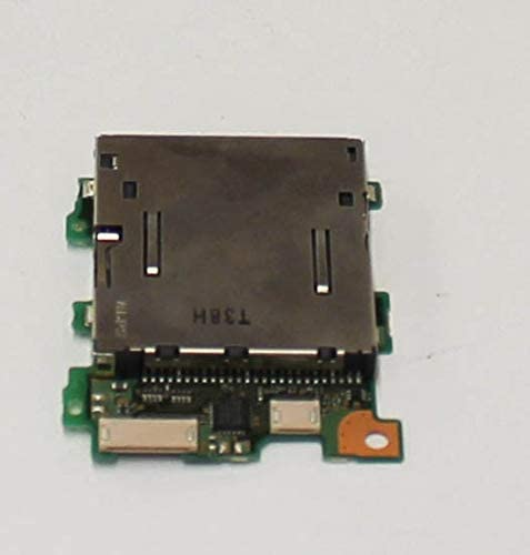 ACS COMPATIBLE with Sony VAIO SVD13 Series Card Reader Board IFX-633 Replacement