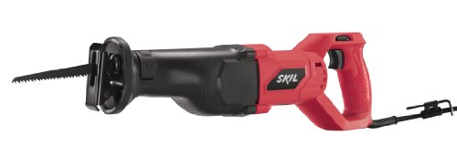 Saw Skill Reciprocating - SKIL 9206-02 7.5-Amp Variable Speed Reciprocating Saw