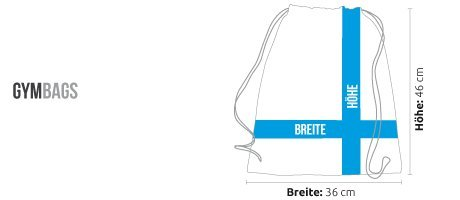 Kane Grey Jutebeutel - Bolso mochila  para mujer talla única naturaleza
