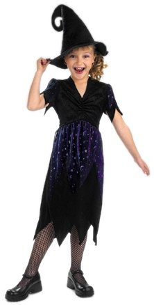 Sabrina Teenage Witch Kids Costume]()