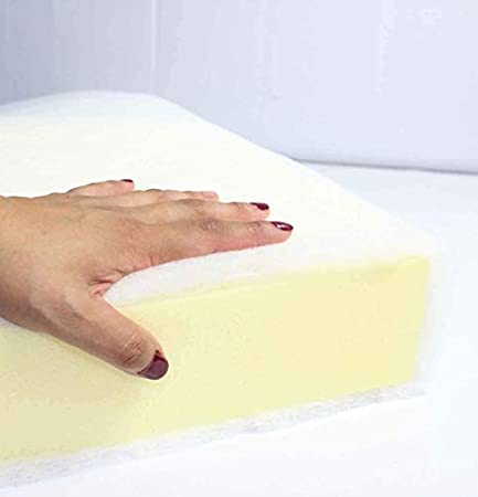 Quilt Batting Multipurpose Dacron Fiber Polyester Wadding Fabric 1//2 Loft Upholstery Grade Padding 36 x 360 Mybecca 36 Inch Wide 2 x 30 10 Yards