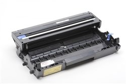 Ink Now Compatible Black Drum Replacement for Brother DR600 30000 Page Yield