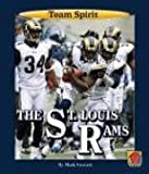 The St. Louis Rams, Mark Stewart, 1599532042