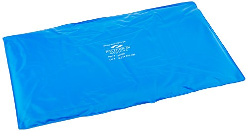 (Performa Cold Pacs, Professional, Medical Grade, Reusable, and Flexible Ice Packs in Assorted Sizes, Soft, Pliable, and Refreezable Coldpacs for Cryotherapy After Surgery or Injury, Non Latex)
