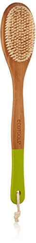Ecotools Bamboo Bristle Bath Brush