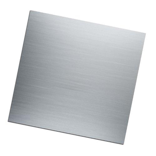 Price comparison product image Enkaustikos Anodized Aluminum Plate- 4x6 Inches