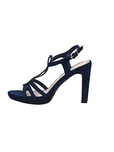 Brigitte BA83 Sandalias Mujer Azul