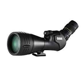 Vanguard Endeavor HD Angled Eyepiece Spotting Scope