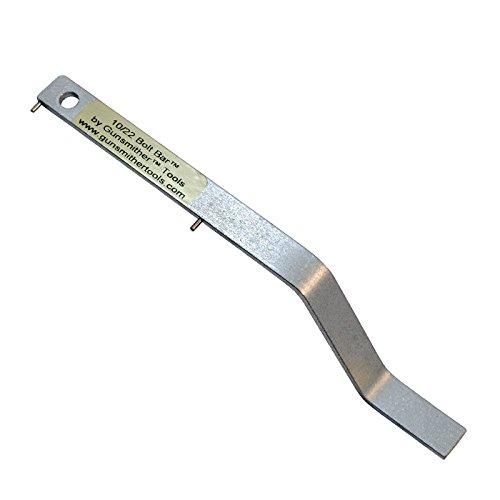 Gunsmither 10/22 Bolt Bar and Extractor Tool