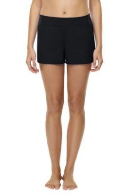 black shorts womens uk