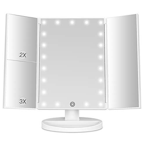 Led Lighted Vanity in US - 9