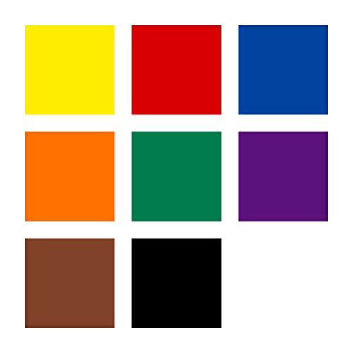 Lumocolor Watersoluble Marker Fine Set 8 Photo #2