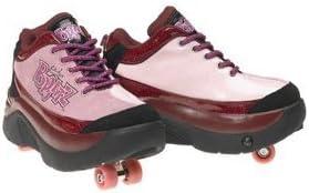 Bratz Street Flyers/Bratz Skate Shoes