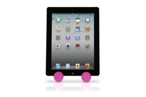 (XtremeMac iPad 4 and iPad 2 Stand (PAD-ST3-33))