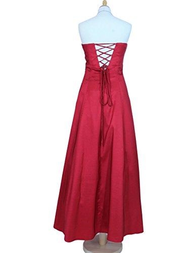 KAJ Moden - Vestido - Corsé - para mujer
