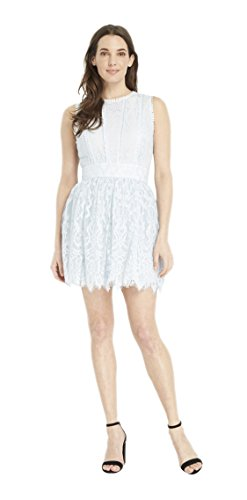 juicy couture black lace dress - 3