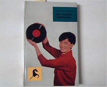 Wir sammeln Schallplatten Book Cover