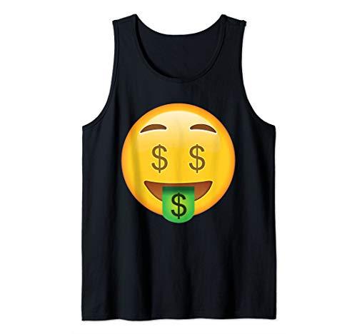 Emoji Money Face Texting Dollar Sign Eyes